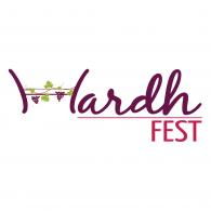 Logo of Hardh Fest