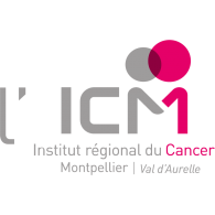 Logo of Institut du Cancer de Montpellier - ICM