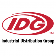Logo of Industrial Distribution Group