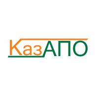 Logo of Kazapo Associaciya Perevozchikov i Operatorov Vagonov Respubliki Kazahstan