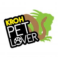 Logo of Kroh Pet Lover