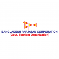 Logo of Bangladesh Parjatan Corporation