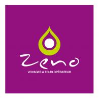 Logo of Zeno Voyages