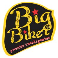 Logo of Bigbiker