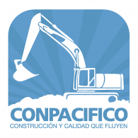 Logo of Conpacifico