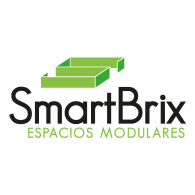 Logo of SmartBrix Espacios Modulares