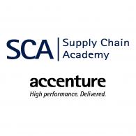 Logo of SCA Accenture