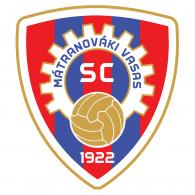 Logo of Matranovaki Vasas