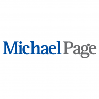 Logo of Michael Page