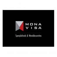 Logo of Mona Visa Bvba