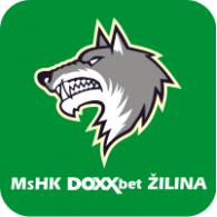Logo of MsHK Žilina