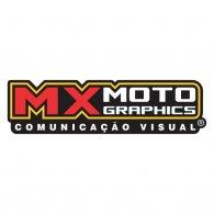 Logo of MX Moto Graphics