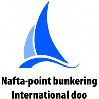 Logo of Nafta-point Bunkering International doo
