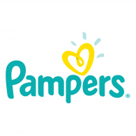 Logo of Pampers