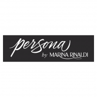 Logo of Persona by Marina Rinaldi