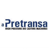 Logo of Pretransa Die Casting Machines