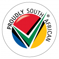Logo of Proudly South African