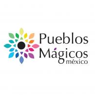 Logo of Pueblos Mágicos Mexico