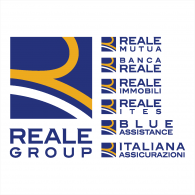 Logo of Reale Mutua Assicurazioni