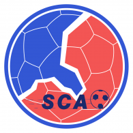 Logo of SC Abbeville