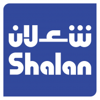 Logo of Shalan Advertising WLL