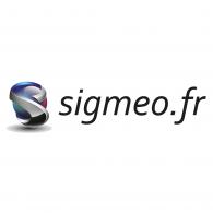 Logo of Sigmeo