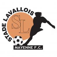Logo of Stade Lavallois