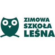 Logo of Zimowa Szkoła Leśna