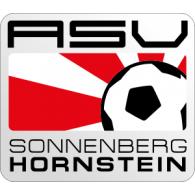 Logo of ASV Sonnenberg Hornstein