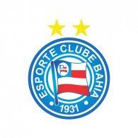 Logo of Esporte Clube Bahia