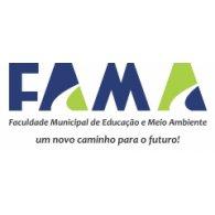 Logo of FAMA - Faculdade Municipal de Educação e Meio Ambiente