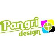 Logo of Pangri Design