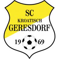 Logo of SC Kroatisch Geresdorf