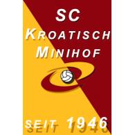 Logo of SC Kroatisch Minihof