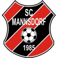 Logo of SC Mannsdorf