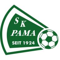 Logo of SK Pama