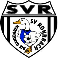 Logo of SV Rohrbach
