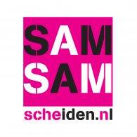 Logo of SamSam Scheiden