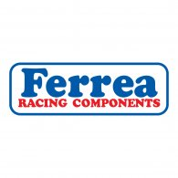 Logo of Ferrea Racing Components