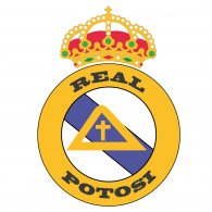 Logo of Real Potosí