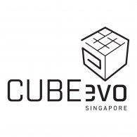 Logo of CUBEevo