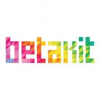 Logo of Betakit