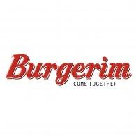 Logo of Burgerim