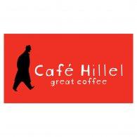 Logo of Cafe Hillel