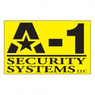 Logo of A-1 Security Systems, LLC