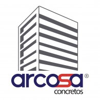 Logo of Arcosa Concretos