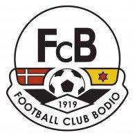 Logo of FC Bodio