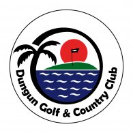 Logo of Kelab Golf Desa Dungun