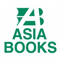 Logo of Asia Books Co., Ltd