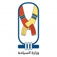 Logo of Egyptian Ministry of Tourism